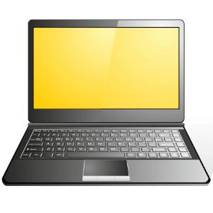 Φθηνό μεταχειρισμένο laptop για ταινίες, office